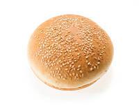 Булочка для гамбургера 70 г. = 11 см Ø