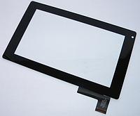 Оригинальный тачскрин / сенсор (сенсорное стекло) для Prestigio MultiPad 7.0 Ultra PMP3370B (черный цвет)