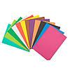 Цветной двусторонний картон, №01 перламутровый белый, 50х70см, 300г/ кв.м