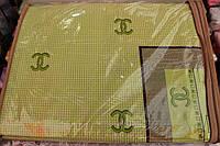 Белье постельное Sateen Gold (двойной)