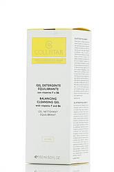 K20001 Collistar - Гель - Балансирующий Очищающий - Balancing Cleansing  150 мл Оригинал