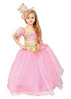 Волшебница цветов карнавальный костюм детский