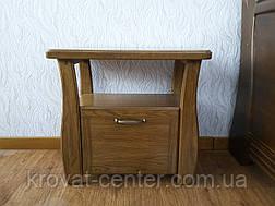 """Тумба """"Грета Вульф"""" (массив - сосна, ольха, береза, дуб), фото 3"""