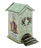 """Чайный домик """"Чайная трапеза"""". Подарки в стиле Прованс"""
