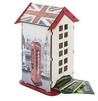 """Чайный домик """"Лондон"""". Подарки в стиле Прованс"""