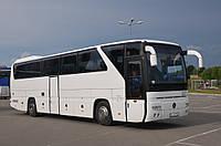 Аренда автобуса Mercedes на 49 мест, фото 1