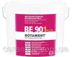 BE 901 Plus 28л Мультифункціональний бітумне герметизуючі покриття / Концентрат