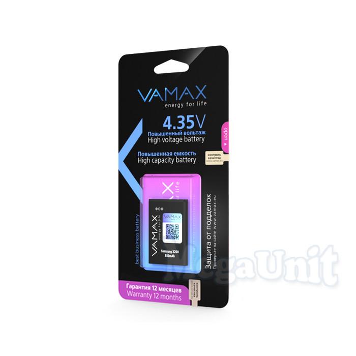Vamax Усиленный аккумулятор для Samsung X200 (D520, E1100) 850мАч