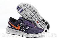 Женские кроссовки  Nike Free 6.0 violet, фото 1