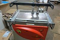 Vitap Alfa 21 T сверлильно-присадочный станок б/у с пневматическим наклоном суппорта 08г., фото 1