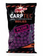 Бойлы 15мм. 1кг. (слива) Carp Tec Plum Dynamite Baits