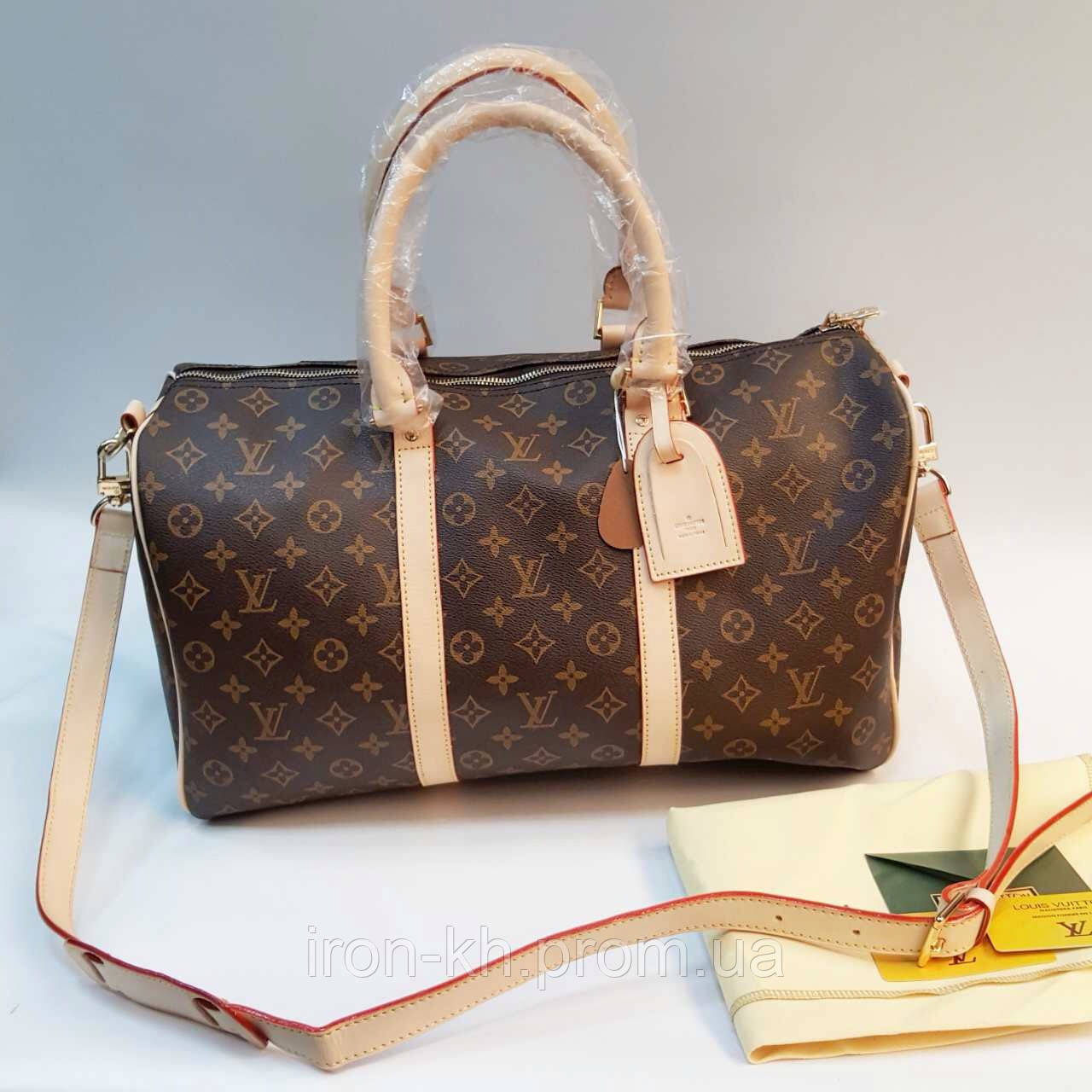 d2ef8d524adf Женская сумка LOUIS VUITTON, цена 2 395 грн., купить в Харькове — Prom.ua  (ID#565281480)