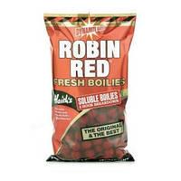 Бойлы растворимые (робин рэд) 18мм 1кг Robin Red Soluble Boilies Dynamite Baits