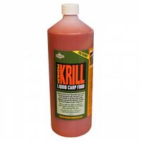 Ликвид жидкий 1л (криль) Krill Liquid Dynamite Baits