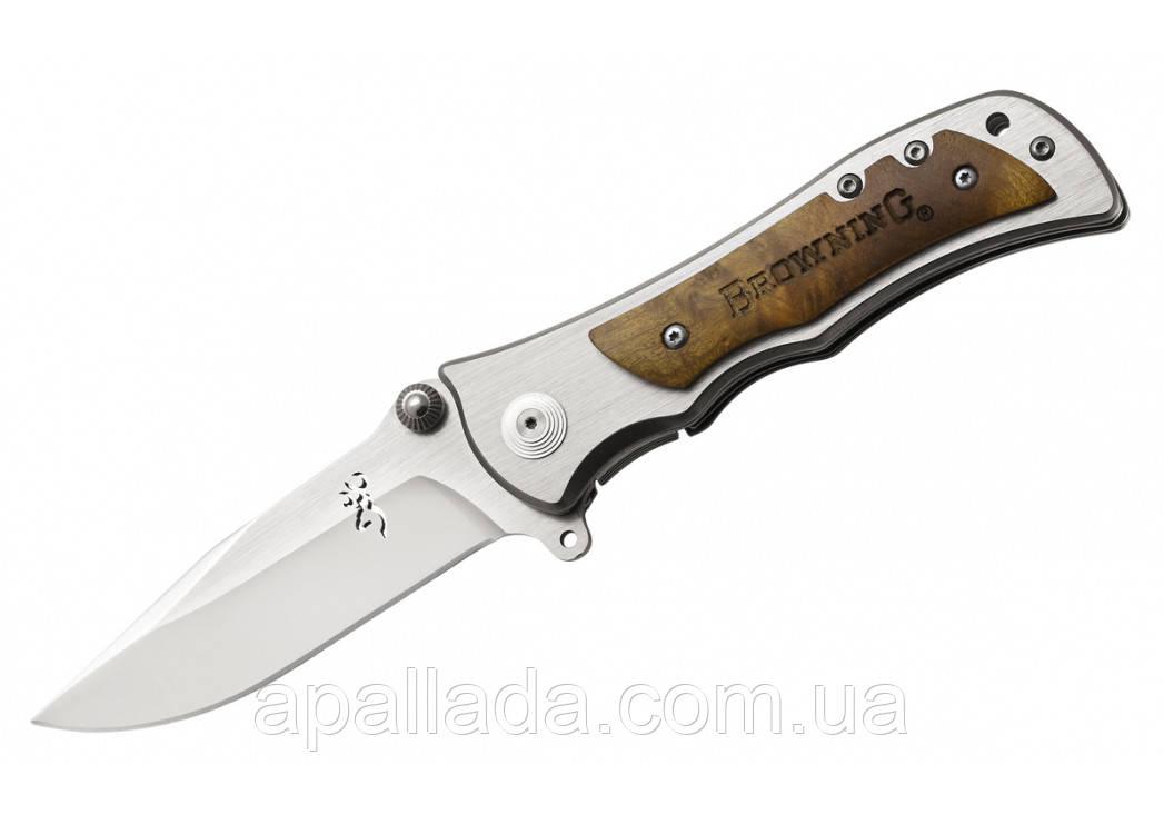 Нож складной 199 мм