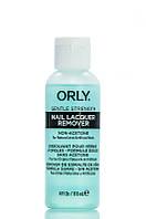 Orly - Мягкая жидкость для снятия лака - Nail Lacquer Remover