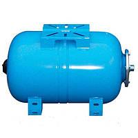 Гидроаккумулятор 24 л  (синий)