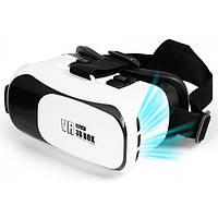 Очки виртуальной реальности Golf V.R 3D BOX GF-VR01