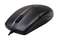 Мышь A4 Tech OP-530 NU Black USB