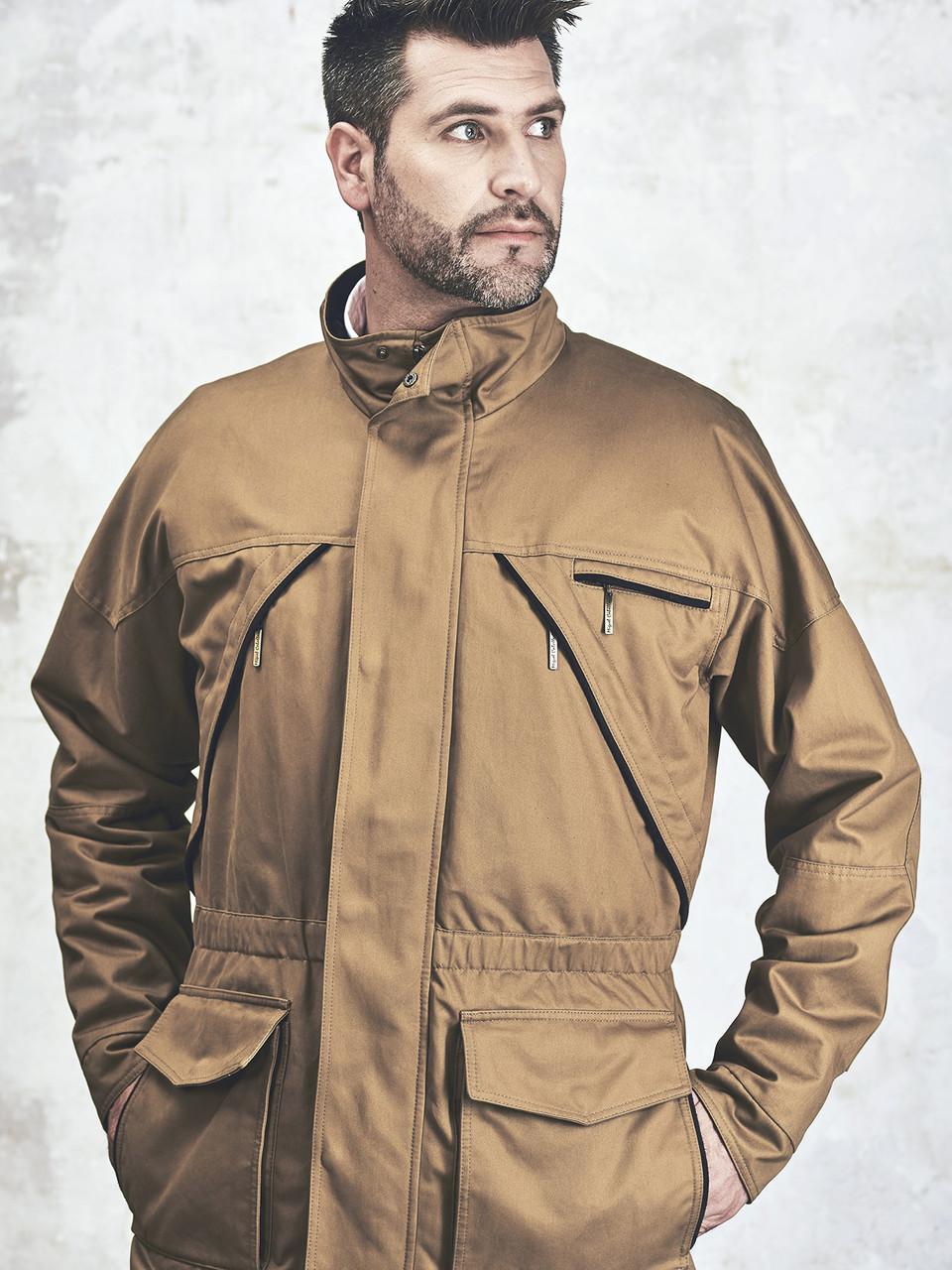 Куртка кулезахисна CARCASONE