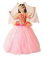 Сказочная фея карнавальный костюм детский