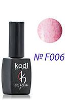 KODI - Гель - лаки - Felt - №F006