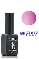 KODI - Гель - лаки - Felt - №F007