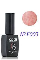 KODI - Гель - лаки - Felt - №F003