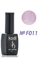 KODI - Гель - лаки - Felt - №F011
