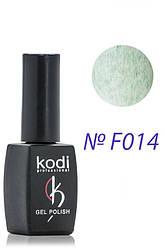 Kodi Professional Felt Гель - лак F014