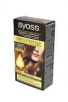 Syoss Oleo Intense Краска для волос №6 10 тёмно русый 50 мл Код 20075