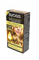 Syoss Oleo Intense  Краска для волос №8 05  бежевый блонд 50 мл Код 20113