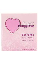Franck Olivier PASSION EXTREME