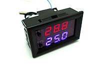 Терморегулятор термостат W1209WK (-50 – 110 °С) 12Вольт