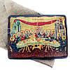 Деревянная икона Тайная вечеря, 17х23 см (814-2083), фото 2