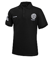 Футболка мужская Поло CO48 футболки мужские