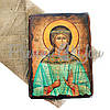 Деревянная икона святая Вера, 17х23 см (814-2080), фото 2