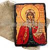 Деревянная икона святая Дария, 17х23 см (814-2058), фото 2