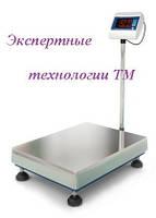 Товарные весы 600ВП1, до 600 кг, размер платформы 600x800 мм