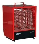 Термія 4500 Промышленный тепловентилятор