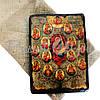 Деревянная икона, 17х23 см (814-2068), фото 2