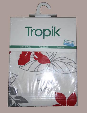 Скатертина з водовідштовхувальну здатністю Tropik, фото 2
