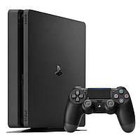 Стационарная игровая приставка Sony PlayStation 4 Slim (PS4 Slim)