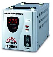 Стабилизатор напряжения Vitals Ts 300 kd + бесплатная доставка