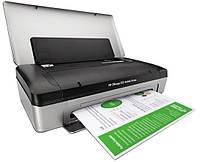 Принтер HP OfficeJet 100 (CN551A)