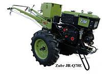 Мотоблок ZUBR JR-Q78