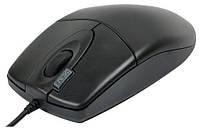 Мышь A4 Tech OP-620 D USB Black, фото 1