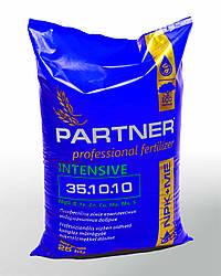 Комплексное удобрение Партнер / Partner интенсив (35.10.10+2,5MgO+ME), 25 кг.