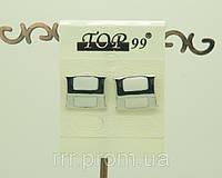 Купить серьги Hermes бижутерия 422