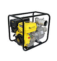 Мотопомпа бензиновая Кентавр КБМ-100П + бесплатная доставка